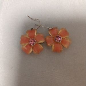 Jewelry - Flower earring set